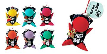 さるぼぼ(ミニ)風水カラー7種類