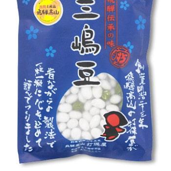 三嶋豆パッケージ