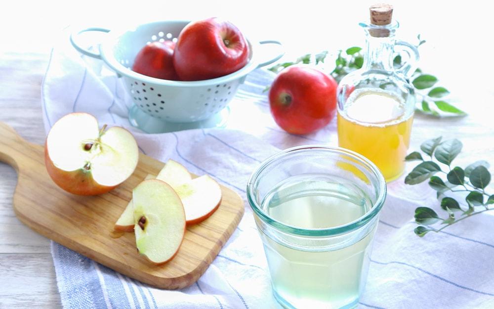 選べる!信州の果実酢4種