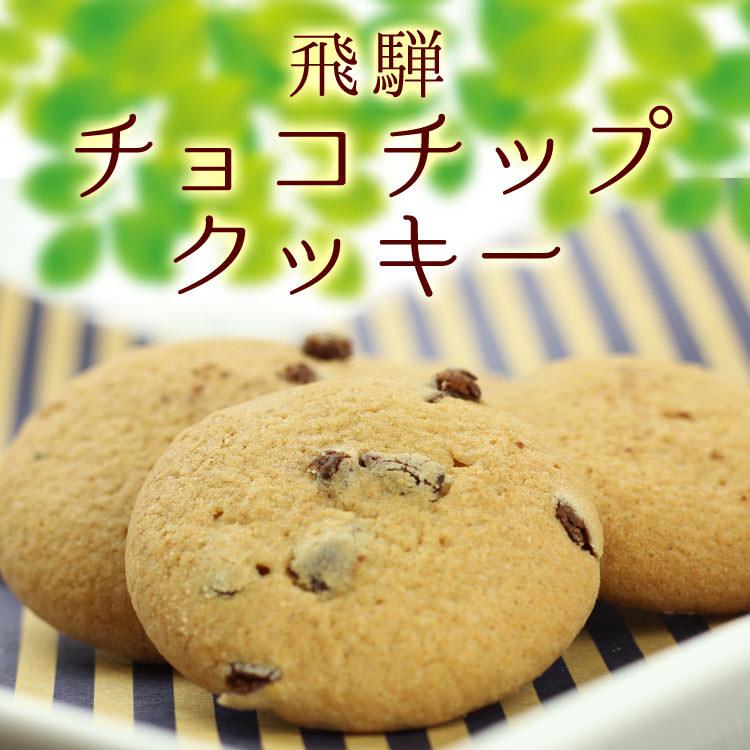 飛騨高山チョコチップクッキー
